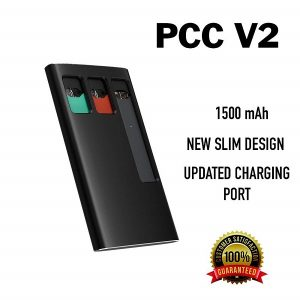 Pcc v2 Portable charging case for juul